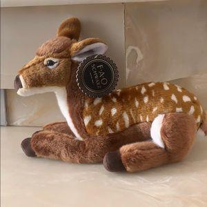 F.A.O. Schwarz Bambi